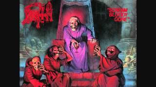 Death - Evil Dead(remastered)