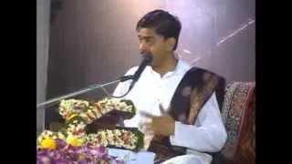 Jagannath Maharaj Patil-Bhagwat katha(part 7/25)kharghar