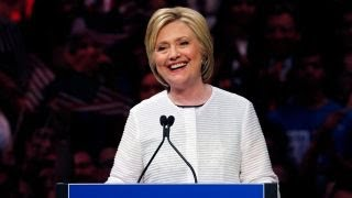Hillary Clinton under fire over comments on women voters