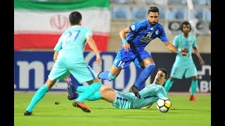 Esteghlal 1-0 Al Hilal (AFC Champions League 2018: Group Stage)
