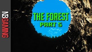The Forest Multiplayer Gameplay - Part 5 -  The Earth