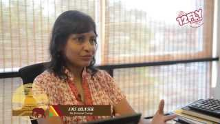 12fly TV - Interview session with Jetwing Travel, Sri Lanka
