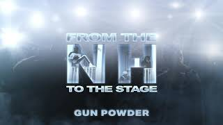 Quando Rondo - Gun Powder [Official Audio - Clean]