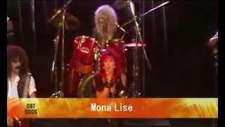 Mona Lise - Tränen 1987
