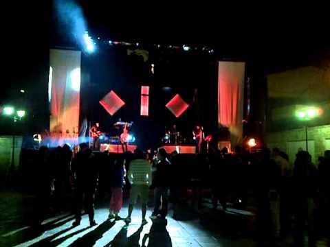 Grupo Bambú 2012 ( Dolores)