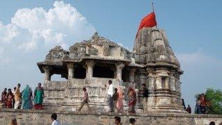 Harsiddhi Mata Temple - Miyani...GUJARAT