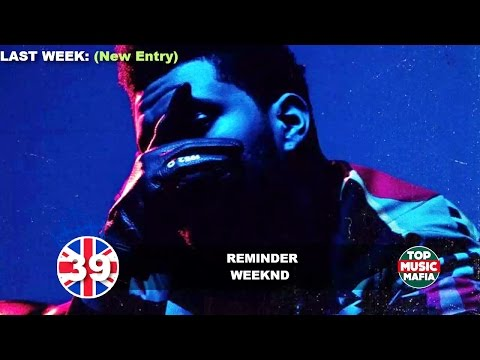 watch Top 40 Songs of The Week - December 10, 2016 (UK BBC CHART)