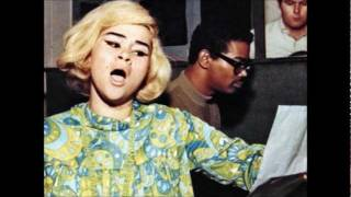Etta James-All I could do was cry