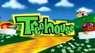 Treehouse TV (Canada) - Bumper Collection (2003-2010)
