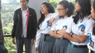 Drama Bahasa Sunda; Sunda, I'm in Love...