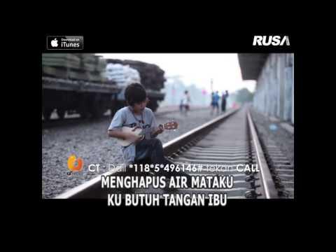Tegar - Rindu Ibu [Official Music Video]