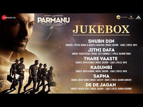Xxx Mp4 PARMANU The Story Of Pokhran Full Movie Audio Jukebox John Abraham Diana Penty Boman Irani 3gp Sex