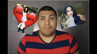 JACLYN HILL FILES FOR DIVORCE? AMANDA ENSING GIVES AWAY MONEY! JEFFREE STAR NEW HIGHLIGHTERS & MORE