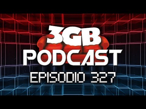 Xxx Mp4 Podcast Episodio 327 Un E3 Sin PlayStation 3GB 3gp Sex