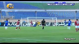 اهداف الاهلى وسموحه 2-0   30/4/2013