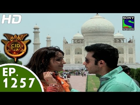 CID - सी ई डी - CID in Agra - Episode 1257 - 25th July, 2015