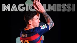 Lionel Messi - The World's Greatest - HD