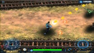 RaOne - iPad 2 - HD Gameplay Trailer
