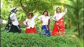 Ladd Gaya Bairi Bichhua [Full Song] Loafer Bachche- Haryanvi D.J. Remix