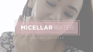 iStyle Indonesia #WeTry - Micellar Water