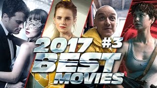 Best Upcoming 2017 Movie Trailer Compilation - Vol.3