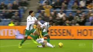 Samenvatting Vitesse - FC Groningen