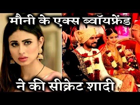 Xxx Mp4 Mouni's Ex Boyfriend Gaurav Chopra Gets SECRETLY Married 3gp Sex