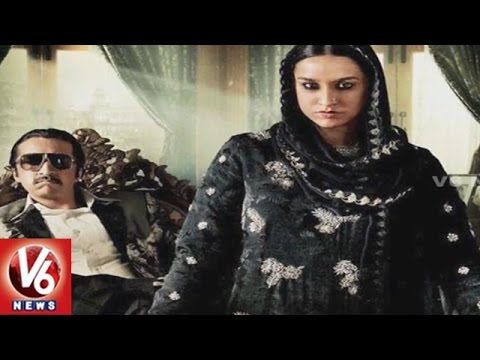 Shraddha Kapoor To Play Saina Nehwal Role In Biopic   Bollywood Gossips   V6 News