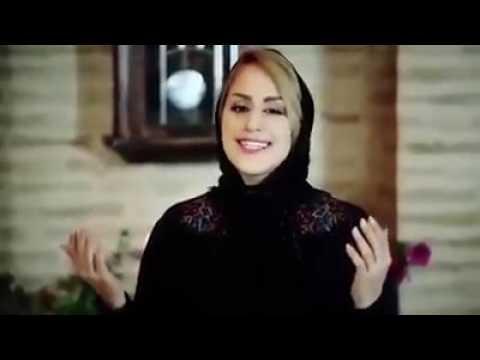 صدای زیبای بانوی ایرانی