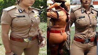 भारत की सबसे जाबाज़ और खूबसूरत IPS महिलायें    India