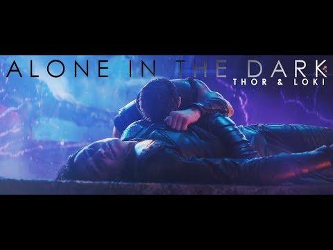 Xxx Mp4 Thor Loki Alone In The Dark 3gp Sex