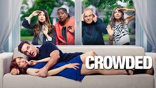 Crowded (NBC) Trailer HD