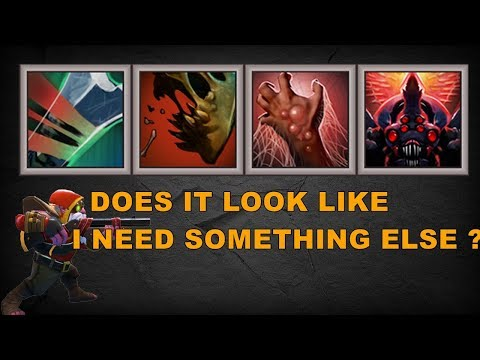 Xxx Mp4 The Package Is HERE 3x Passive Insatiable Hunger Dota 2 Ability Draft 3gp Sex