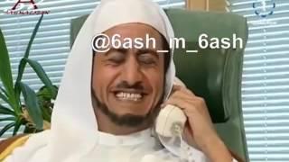 ناصر القصبي و شرط الكرش