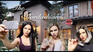 ASMR | The Kardashians Impersonation ~ Kim, Khloe and Kylie Jenner
