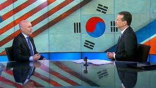 Troy Stangarone on possible delay of Trump-Kim summit