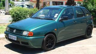 1998 VOLKSWAGEN POLO Playa  Auto For Sale On Auto Trader South Africa