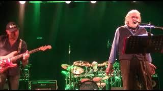 Locanda delle Fate- Live in Genova-