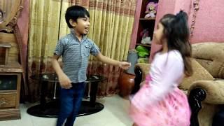 Mama,vagni dance 😊😊😉😉