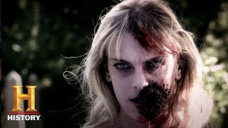 True Monsters: The Appeal of Zombies | History