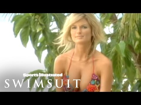 SI Swimsuit 2007 Marisa Miller Sports Illustrated Swimsuit