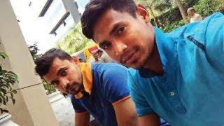 Mustafizur Rahman coming back against Australia- World Cup T20 2016 India