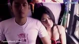 This Oversmart Boy Touching Balls Of A Sleeping Girl  What The Girl Did Next Is Epic