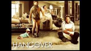 Hangover end song