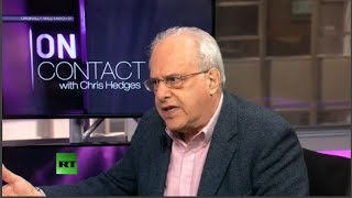 The Coming Collapse of the American Economic System with Richard Wolff