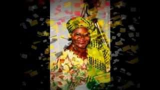 Helena Rhabbles - Hye Hye Baba Oluwa !