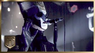 Kreator (feat. Ghost & Drangsal) - Satan Is Real   Circus HalliGalli   ProSieben