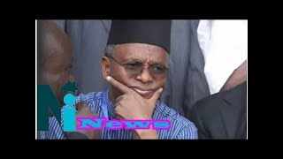 Trouble as Buhari Reportedly Furious With Governor El-Rufai