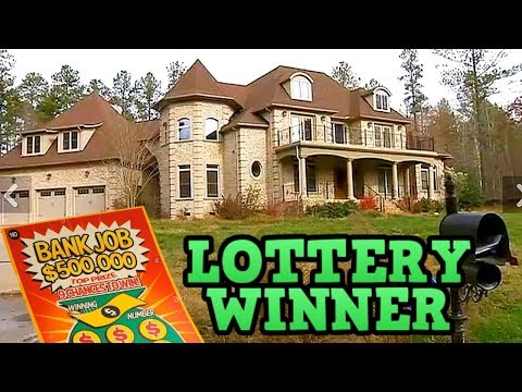Lottery Winners Abandoned Mansion Riches To Rags
