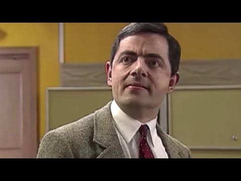 Mr. Bean - Episode 12 - Tee Off, Mr. Bean - Part 1/5